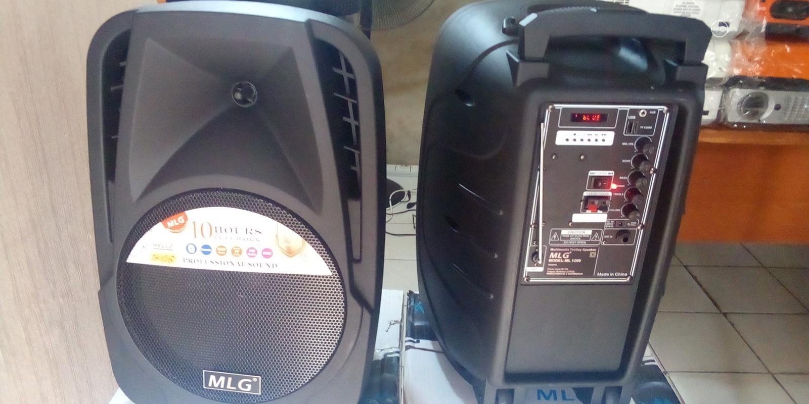 Super Duper Sounds Kingy Rechargeable Bluetooth Speaker