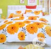 Quality Bedsheets Complete Set   Home Accessories for sale in Lagos State, Victoria Island