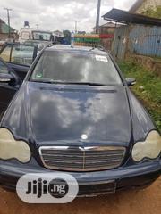 Mercedes-Benz C200 2003 Blue | Cars for sale in Edo State, Ikpoba-Okha