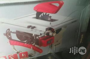 10-inch In Hell Table Saw | Manufacturing Equipment for sale in Lagos State, Ojo