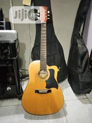 Gallant Acoustic Guitar | Musical Instruments & Gear for sale in Lagos State, Ilupeju