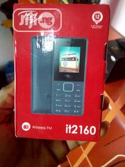 New Itel it2160 Gold   Mobile Phones for sale in Lagos State, Alimosho