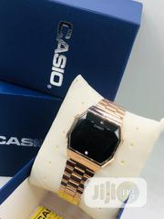 Casio Edifice Digital Watch | Watches for sale in Lagos State, Lekki Phase 1