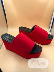 Liliana Comfy Wedge Slippers | Shoes for sale in Lagos State, Lagos Island