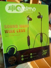 Sport Wireless Earphone | Headphones for sale in Lagos State, Alimosho