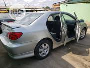 Toyota Corolla 2003 Silver | Cars for sale in Lagos State, Alimosho