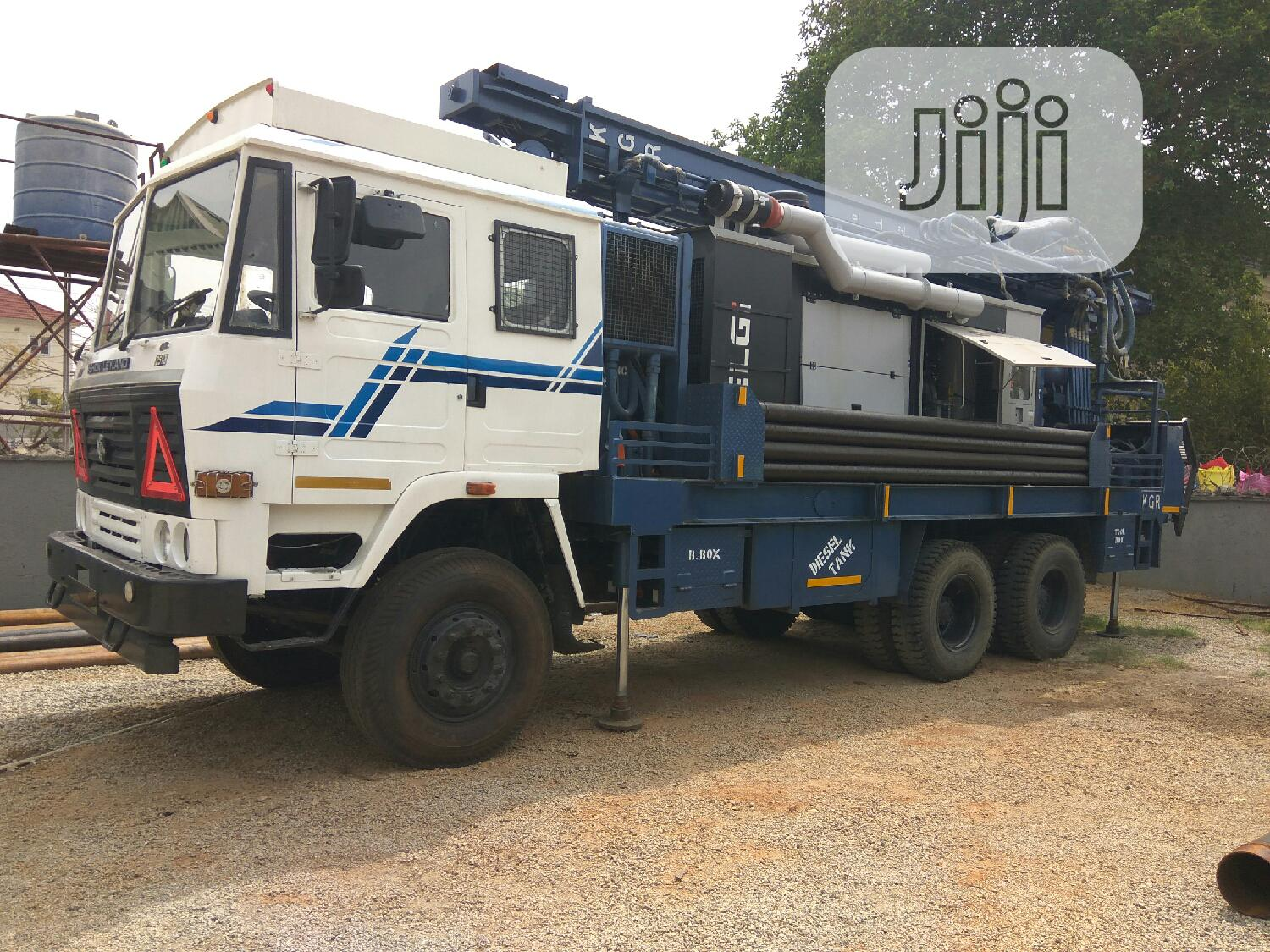 Brand New Drilling Rig Layland 2523 For Sale