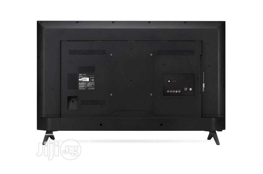 LG LED TV 32 Inch Lk500b Series (Hd LED Tv) | TV & DVD Equipment for sale in Ojo, Lagos State, Nigeria
