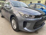 New Kia Rio 2019 Silver | Cars for sale in Abuja (FCT) State, Garki 2