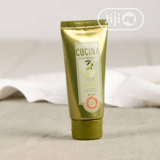 Archive: Fruits and Passion Cucina Hand Butter