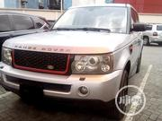 Land Rover Range Rover Sport 2007 Silver | Cars for sale in Lagos State, Amuwo-Odofin