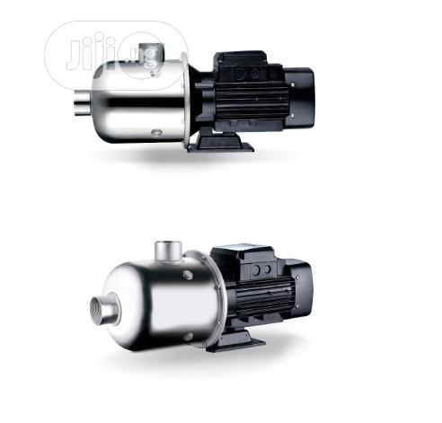 Leo Stainless Centrifugal Pump