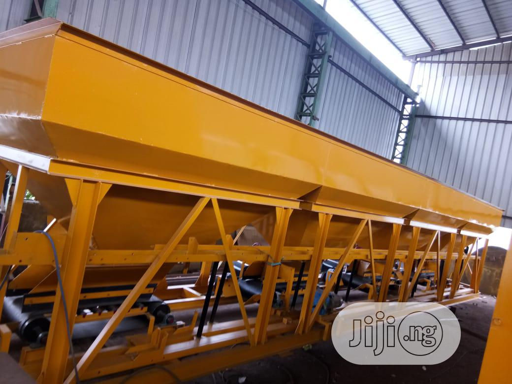 Asphalt Plant and Weigh Bridge New (Negotiable)   Manufacturing Equipment for sale in Epe, Lagos State, Nigeria