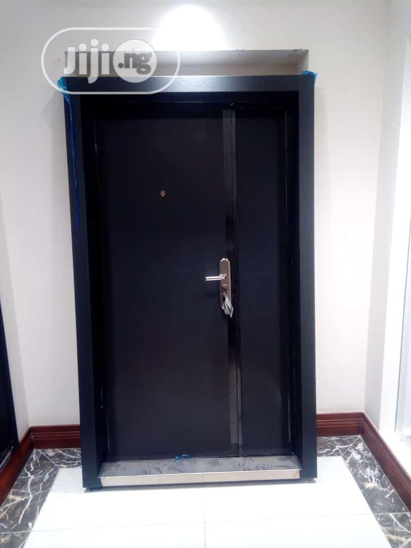 Security Doors | Doors for sale in Amuwo-Odofin, Lagos State, Nigeria