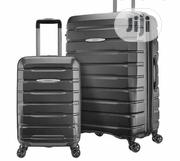 Samsonite Exoframe 2 Piece Luggage | Bags for sale in Lagos State, Ojo