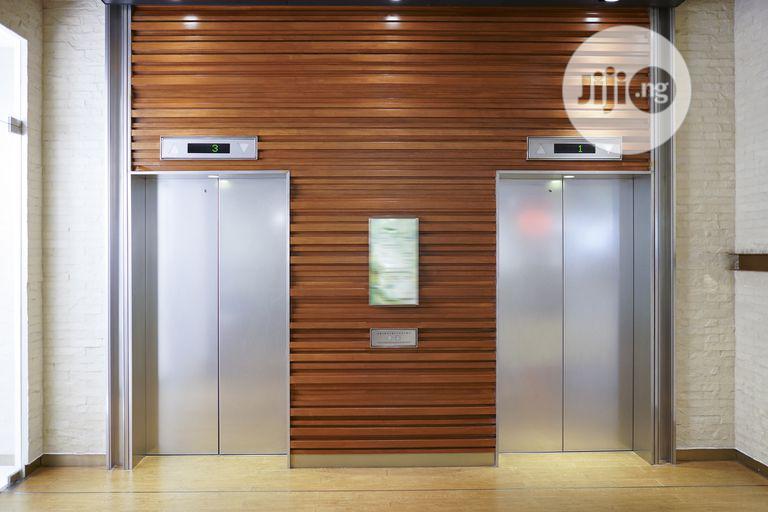 Archive: Elevator/Escalator Installation