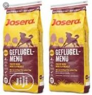 Josera Dog Food Puppy Adult Dogs Cruchy Dry Food Top Quality | Pet's Accessories for sale in Lagos State, Ojota