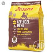 Josera Dog Food Puppy Adult Dogs Cruchy Dry Food Top Quality | Pet's Accessories for sale in Lagos State, Maryland