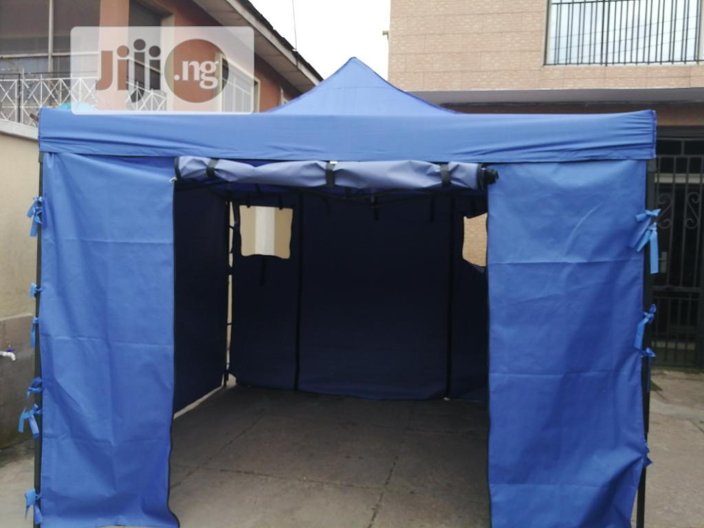 Four Corner Gazebo Canopy Available For Sale In Ikeja Lagos
