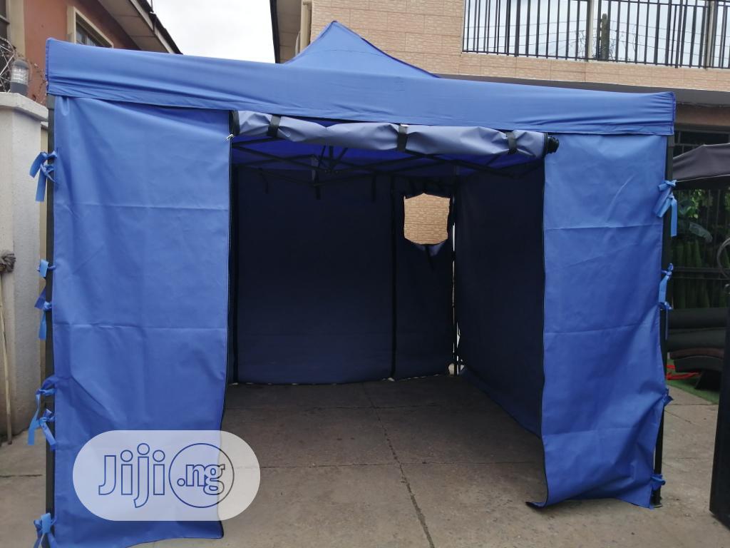 Four Corner Gazebo Canopy Available For Sale In Ikeja Lagos | Garden for sale in Ikeja, Lagos State, Nigeria