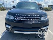 Land Rover Range Rover Sport 2015 Black | Cars for sale in Lagos State, Lekki Phase 1