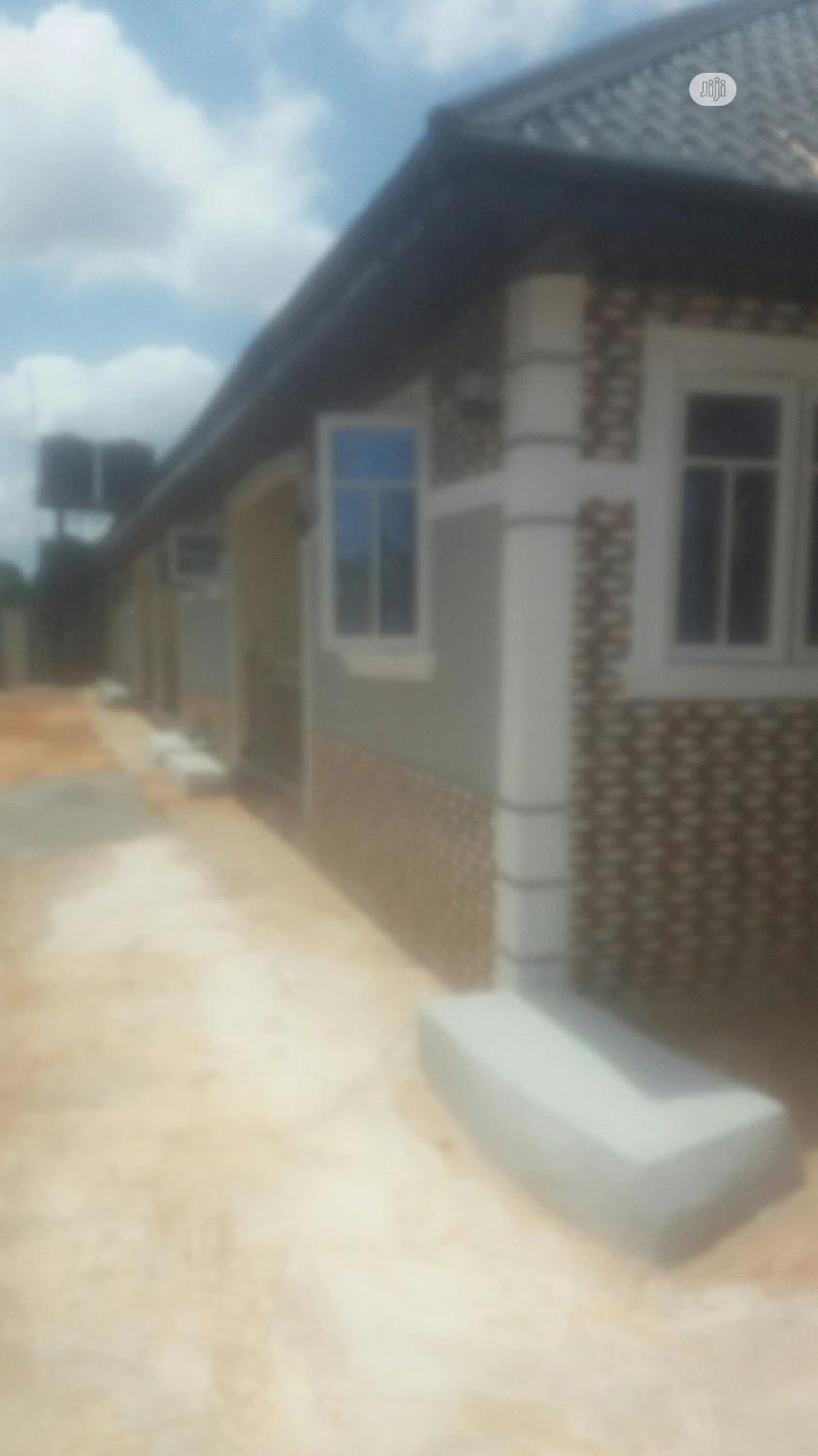 A Room And Parlour Self Contain To Let | Houses & Apartments For Rent for sale in Benin City, Edo State, Nigeria