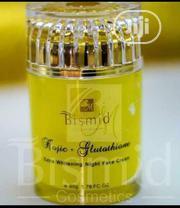 Bismid Kojic Glutathione Cream | Skin Care for sale in Lagos State, Ojo
