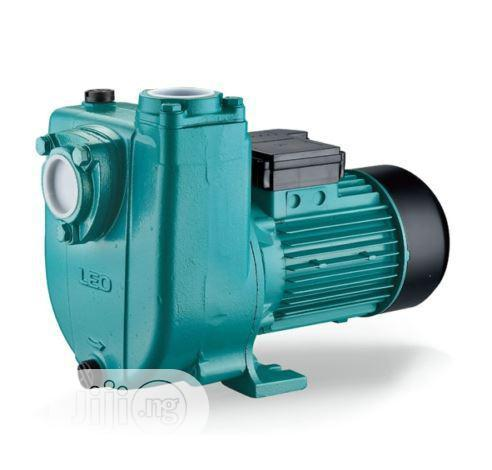 Leo Self Priming Centrifugal Pump