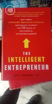 The Intelligent Entrepreneur | Books & Games for sale in Lagos State, Maryland