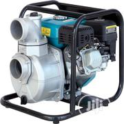 Leo Gasoline Water Pump | Plumbing & Water Supply for sale in Lagos State, Magodo
