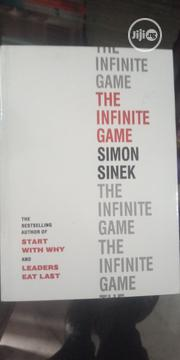 The Infinite Game | Books & Games for sale in Lagos State, Maryland