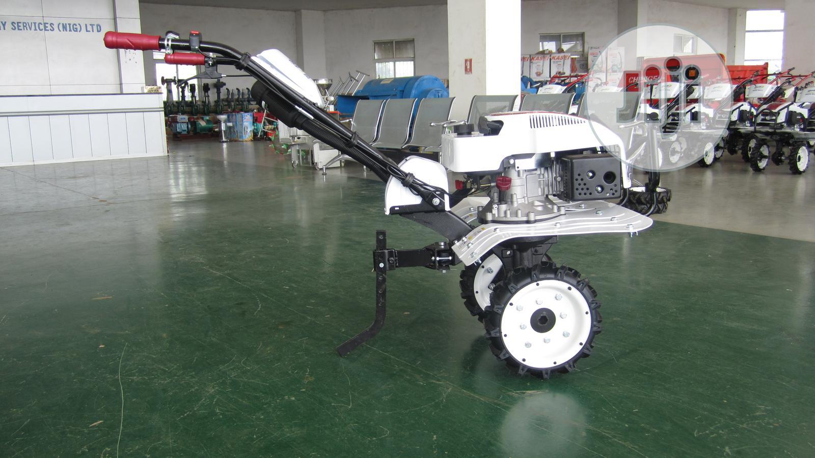 White Power Tiller   Farm Machinery & Equipment for sale in Kaduna, Kaduna State, Nigeria