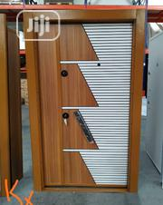 High Quality Front Door Made In Turkey | Doors for sale in Lagos State, Orile