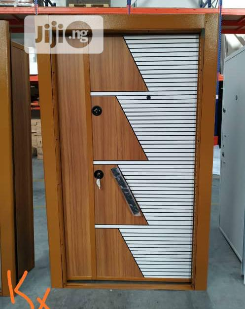 High Quality Front Door Made In Turkey