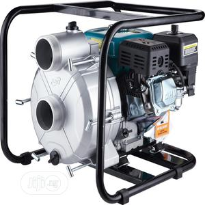 LEO Gasoline Water Pump | Plumbing & Water Supply for sale in Lagos State, Maryland
