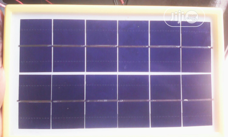 Archive: 3watt Solar Panel
