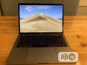 Laptop Apple MacBook Pro 8GB Intel Core I5 SSD 512GB   Laptops & Computers for sale in Lagos State, Ikeja