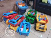 Tokunbo Uk Building Blocks   Toys for sale in Lagos State, Ikeja