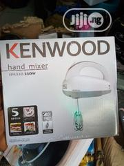 Kenwood Hand Mixed | Kitchen Appliances for sale in Lagos State, Lagos Island