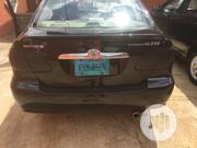Toyota Corolla 2005 1.6 Sol Black | Cars for sale in Akwa Ibom State, Uyo