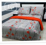 Design Duvet, Bedspread With Pillowcases | Home Accessories for sale in Lagos State, Isolo