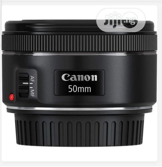 Canon Canon 50mm F/1.8D Prime Lens
