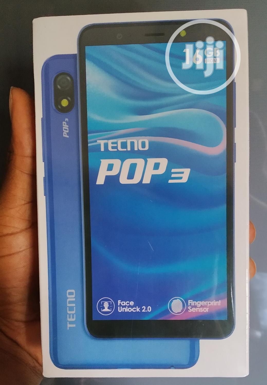 Archive: New Tecno Pop 3 16 GB Gold