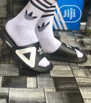 Adidas Original Slippers | Shoes for sale in Lagos State, Lagos Island