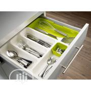 Expandable Cutlery Drawer | Kitchen & Dining for sale in Lagos State, Lagos Island