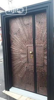 High Quality Bullet Proof Door   Doors for sale in Lagos State, Orile