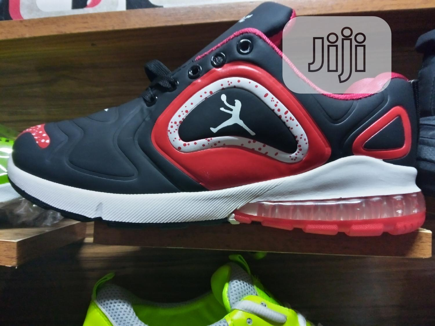 Unisex Tennis Shoe | Shoes for sale in Ojodu, Lagos State, Nigeria