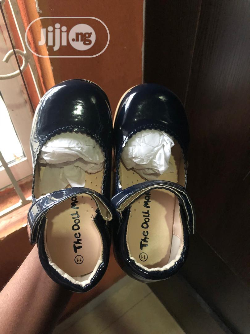 Archive: Girls Dress Shoes