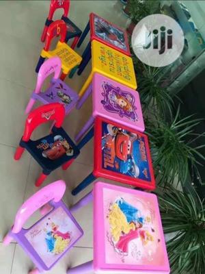 Children Table And Chair   Children's Furniture for sale in Lagos State, Lagos Island (Eko)