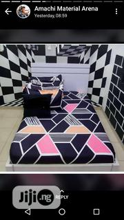Quality Bedspread and Pillowcases | Home Accessories for sale in Lagos State, Isolo